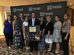 NAfME Excellence in Advocacy Award